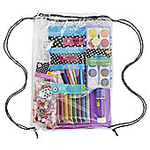 Go Create Drawstring Activity Backpack