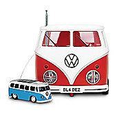 Bladez RC Volkswagen Campervan - Blue
