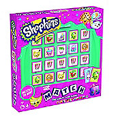 Shopkins Top Trumps Match Crazy Cube Game