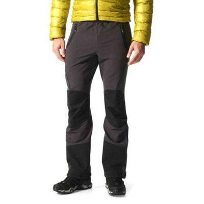 adidas Mens Terrex Skyclimb Ski Touring & Mountaineering Pants - 30
