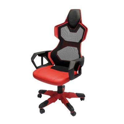 E-Blue Cobra-R Gaming PC Red Mesh Chair