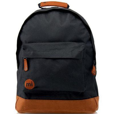 Mi-Pac Backpack - Classic Black