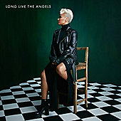 Emeli Sande long live the angels CD