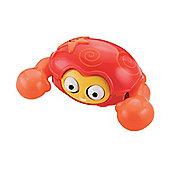 ELC Push 'n' Go Crab