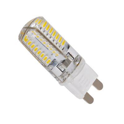 Minisun Mini High Power 3W G9 LED Bulb Cool White / Daylight