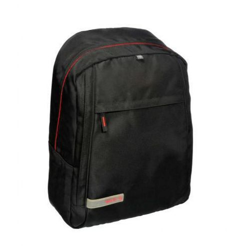 Techair Z0713 Backpack (Black) for 16 inch to 17.3 inch Notebooks
