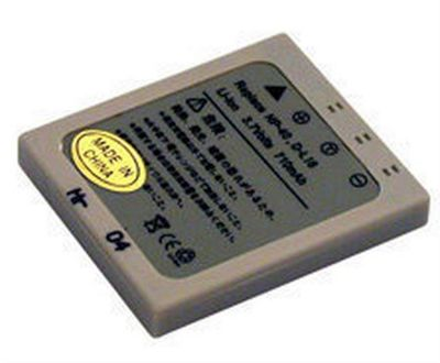 2-Power DBI9618A Lithium-Ion (Li-Ion) 710mAh 3.7V rechargeable battery