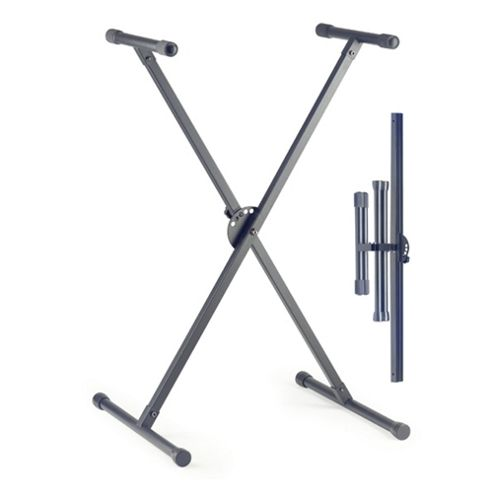 Stagg KXS-A35 Height Adjustable Keyboard Stand