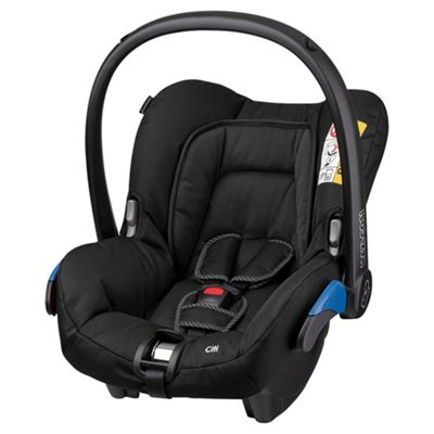 Maxi-Cosi Citi Car Seat, Group 0+