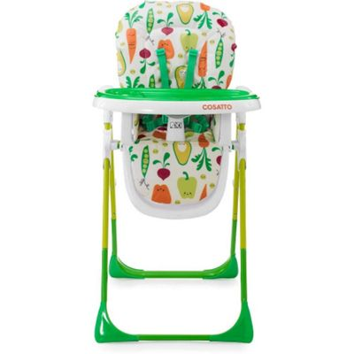 Cosatto Noodle Supa Highchair (Superfoods)