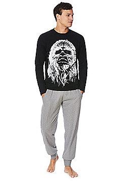 Men S Nightwear Amp Slippers Men S Pyjamas Tesco