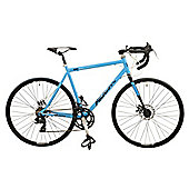 Falcon San Remo 56cm 14 Spd 700c Road Race Bike