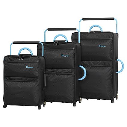 Save 20% on selected World's Lightest Luggage