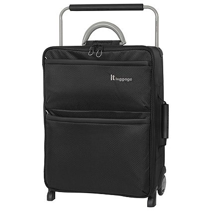 Save 20% on selected it luggage World's Lightest range