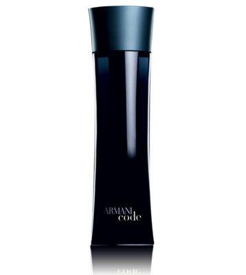 Armani Code M Eau De Toilette 75Ml Spray For Men By Giorgio Armani