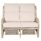 Ivy Pebble Sofa K/D Excl Cushion