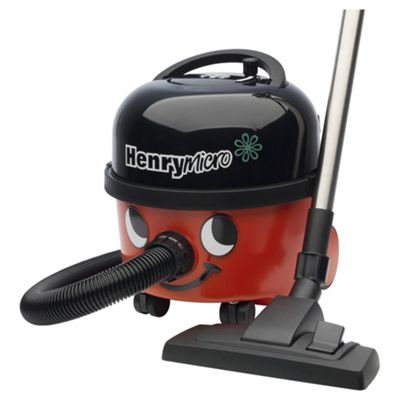 Numatic Henry HVR200M-A2 Micro Allergy Dry Bagged Vacuum Cleaner