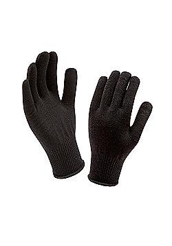 Sealskinz Thermal Liner Glove - Black