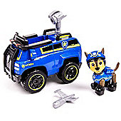 Paw Patrol Vehicle and Pup - Chase