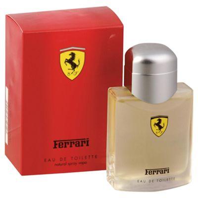 Ferrari Red 75ml