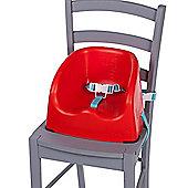 Safety 1st Essential Booster (Red) Children Seat Safe
