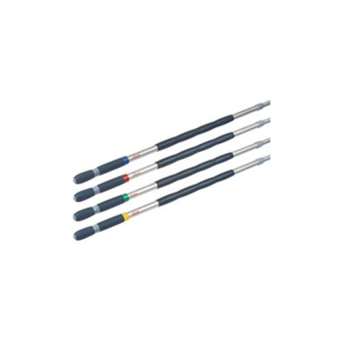 Own Brand Telescopic Handle with Assorted Clips
