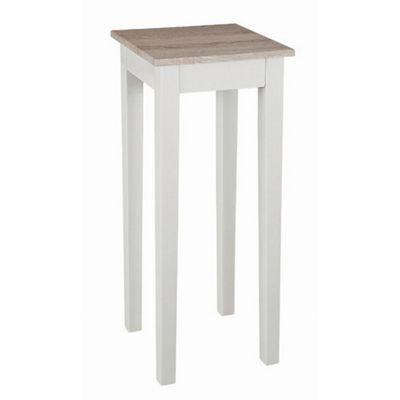 Urbane Designs Console Table - Light Oak