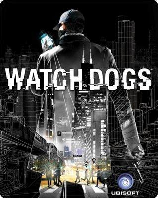 Watch Dogs Dedsec Edition - Xbox