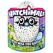 Hatchimals Draggles Green