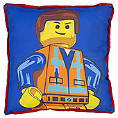 Lego Movie Cushion