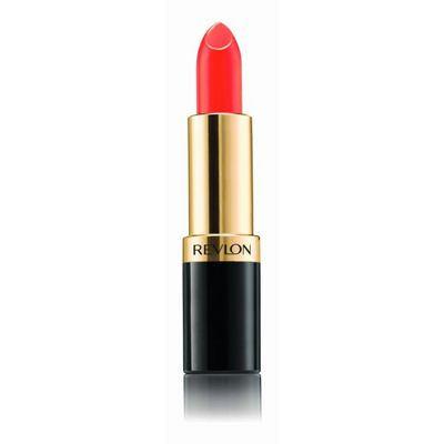 Revlon Super Lustrous Lipstick Shine - Lovers Coral 825