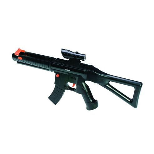 PS3 Move Machine Gun