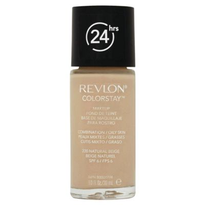 Revlon ColorStay™ Combi/Oily Natural Beige