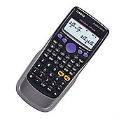 Casio FX83-GT Plus Desktop Scientific calculator Black Grey