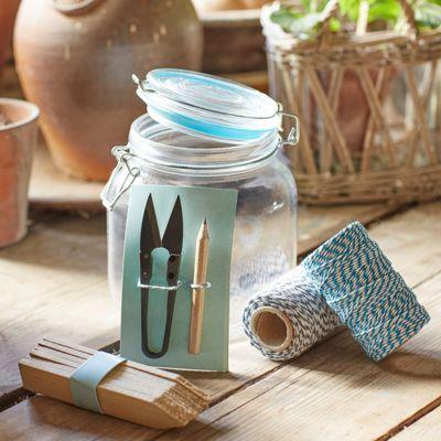 Gardeners Jar