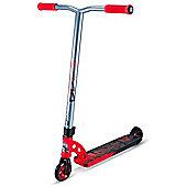 Madd Gear VX7 Pro Model Scooter - Red/Black