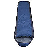 Mountain Warehouse Microlite 500 Square Sleeping Bag