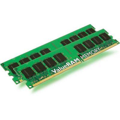 Kingston 2GB (2x1GB) Memory Kit 400MHz ECC Single Rank