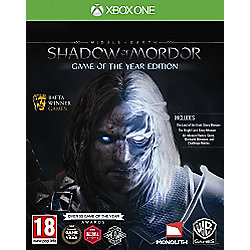 Middle-earth: Shadow of Mordor GOTY XONE