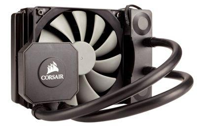 Corsair H45 Hydro CPU Cooler AiO