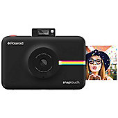 Polaroid Snap Touch Instant Print Camera - Black