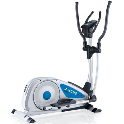 Kettler Viteo P Cross Trainer Elliptical 2013