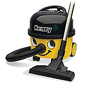 Numatic HVR200AY, Henry Vacuum Cleaner - Yellow