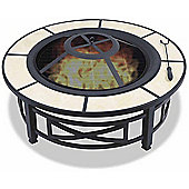 Centurion Supports Nusku Multi-Functional Fire Pit