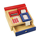 Santoys Cash Register
