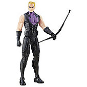 Avengers Titan Hero Series Hawkeye 12 Inch Action Figure