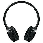 Jam Transit Lite Wireless/Bluetooth Headphones, Black