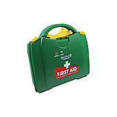 Wallace Cameron Vehicle Green Box First Aid Kit 1020105