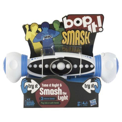 Bop-It! Smash Electronic Game
