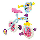My Little Pony 2in1 10 inch Kids Training Bike